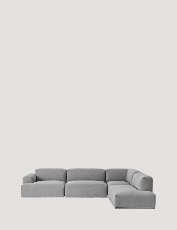 Clear Lines And Precise Proportions Give The CONNECT A Modern, Yet Timeless  Scandinavian Look. The Sofau0027s 11 Different Modules Provide Numerous ...