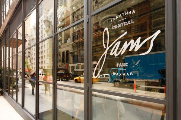 Jonathan Waxman's '80s-era Jams Redux Will Open This Week. The restaurant is in the new 1 Hotel Central Park.