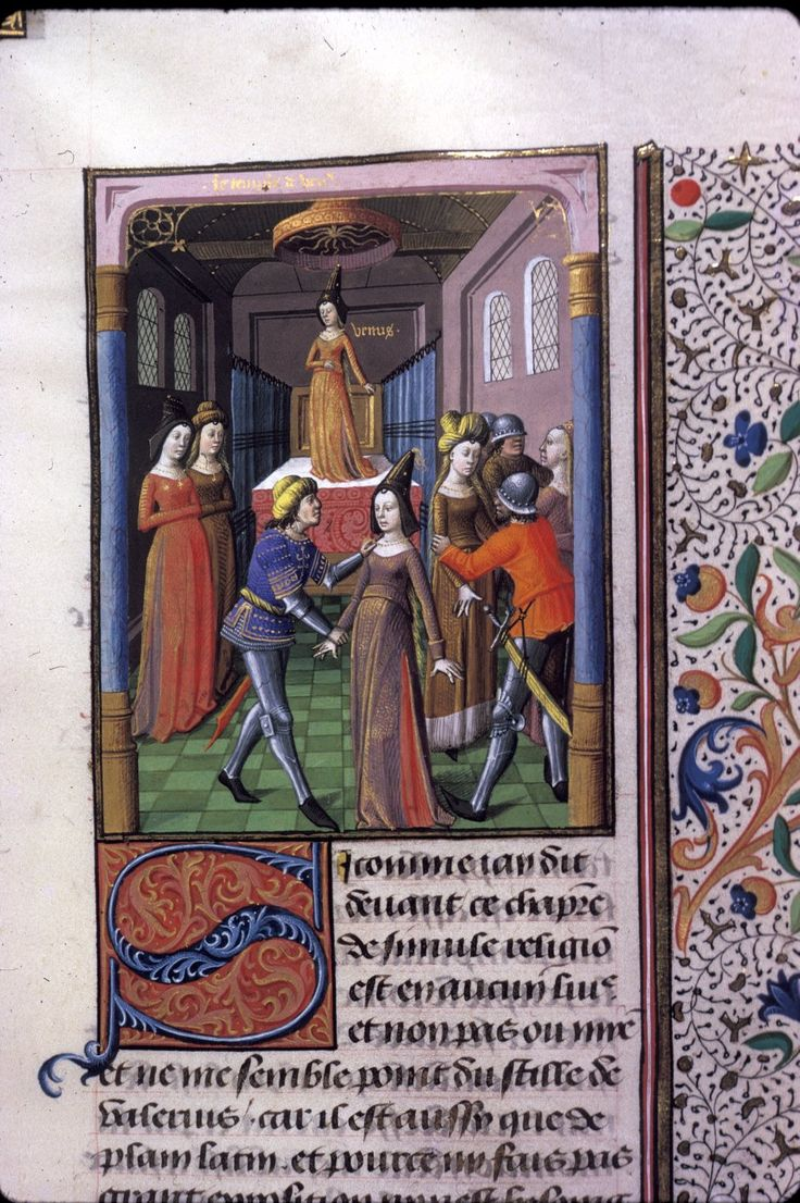 f.25 Valerius Maximus, translated by Simon de Hesdin and Nicholas de Gonesse Les Fais et les Dis des Romains et de autres gens 1473-1480