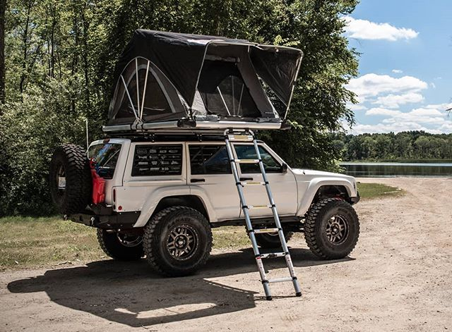 If This Was Your Overland Rig Where Would You Go Projectrealhawk