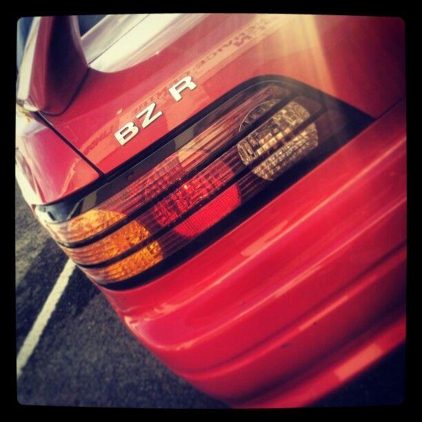 My Toyota Levin BZR blacktop AE111 twincam 20 valve
