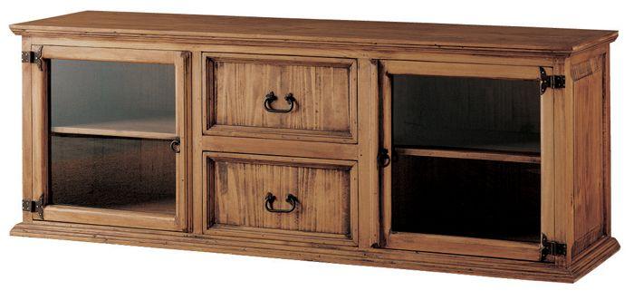 #aparador #rústico con 2 cajones y 2 puertas de estilo #mejicano, hecho a mano. Más información en Rústico #Colonial: http://www.rusticocolonial.es/mueble-rustico-y-mueble-mejicano-de-gran-calidad-al-mejor-precio/muebles-de-salon-rusticos-y-mejicanos-de-gran-calidad-al-mejor-precio/aparadores-y-libreros-rusticos-y-mejicanos-de-gran-calidad-al-mejor-precio/aparador-buffet-de-estilo-rustico-coleccion-mejicano-ref-24219-detail