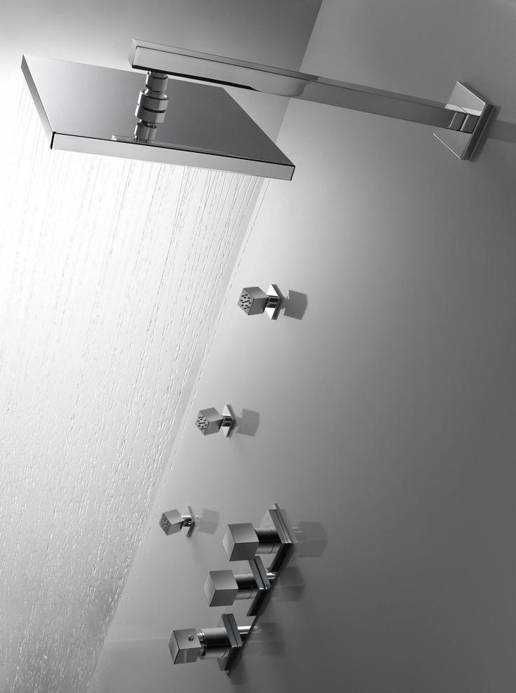 El placer de ducharse.: Las Duchas, Waterf Shower, Shower Heads, De Ducharse, Tu Ducha, Cool Shower, Duchas De, Dream Shower, Dreams Shower