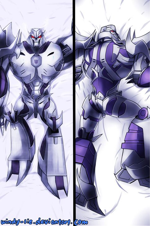 megatron body pillow: Body Pillows, Megatron Body, Pillows Plushies, Inner Geek