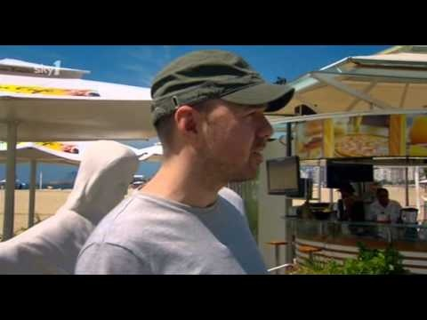 An Idiot Abroad - Christ the Redeemer - See more at traveldoco.com