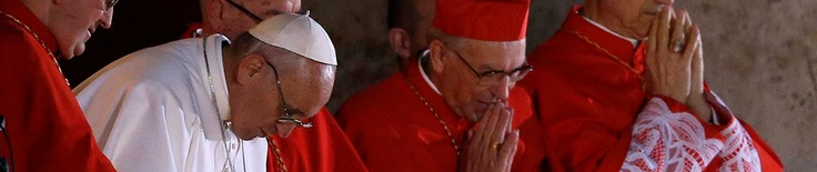 badwolfcomplex:       This may be the most important thing you read today.     Humility does not mean impoverishing the riches of the Catholic heritage. Humility is personal, beauty is for God. Article:  I am Thinking About Those Red Shoes. | Fr. Z's Blog (olim: What Does The Prayer Really Say?)