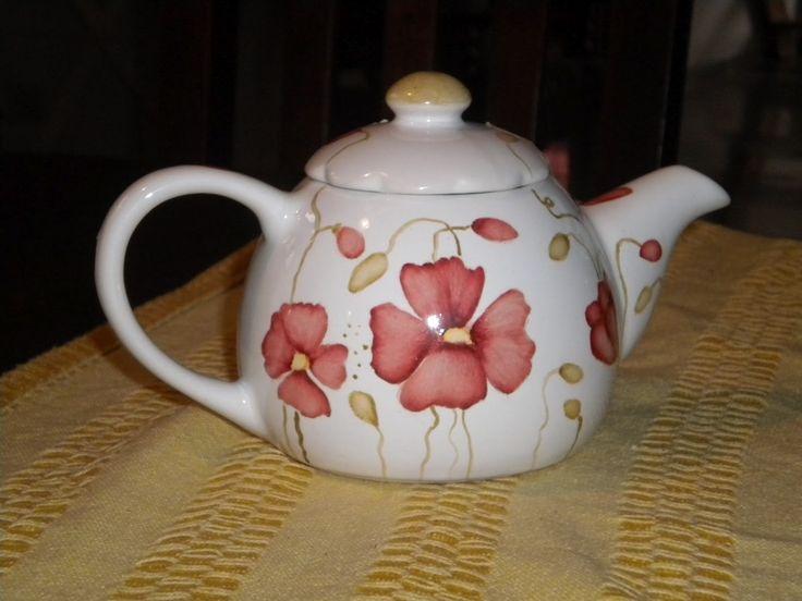 platos de ceramica pintados a mano - Buscar con Google