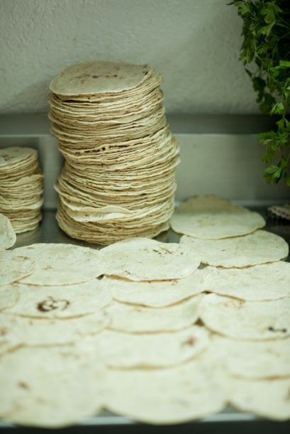 Hand made tortillas hechas a mano cocina mexicana - Cocinas hechas a mano ...