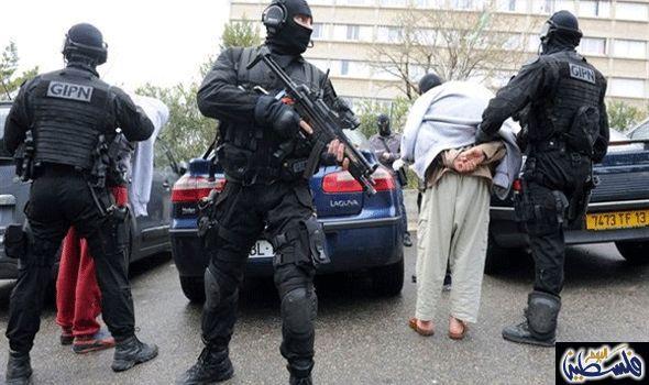 الشرطة الفرنسية تعلن عن جريحان في إطلاق…: الشرطة الفرنسية تعلن عن جريحان في إطلاق نار قرب محل تجاري والشرطة تحاصر مكان اختباء المهاجم