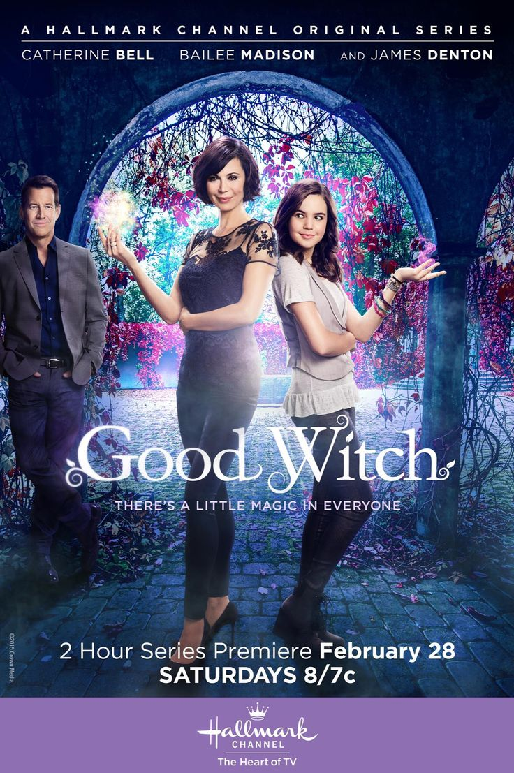 100 best The Good Witch.. images on Pinterest