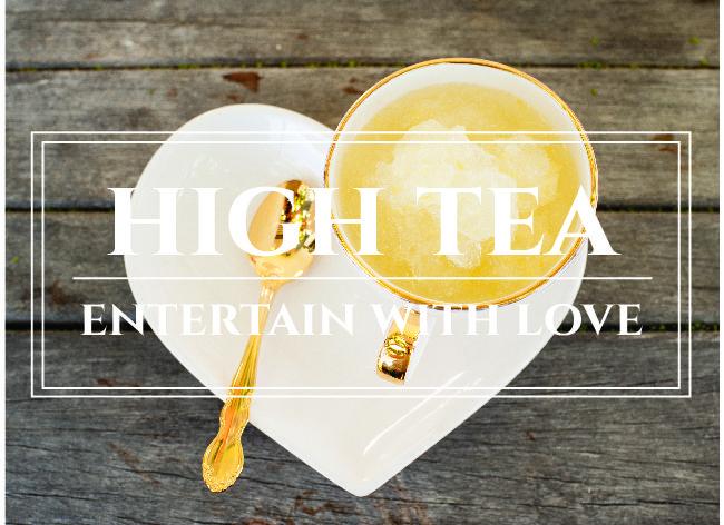 EB Heart Teacup