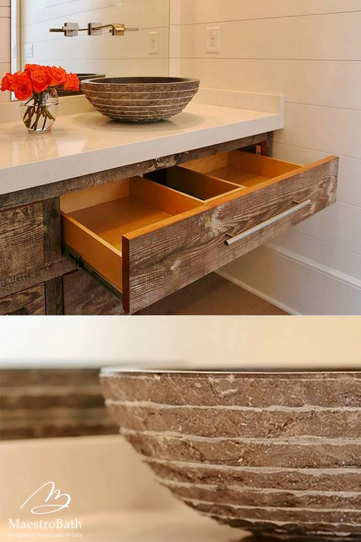 Every stone possess a potential to create a unique piece, it just needs to be formed and led by the natural process. The original material will become precious object. Maestrobath design provides an added value to the products. It enhances the stone material via combination of handcrafted work and mechanical process with the latest technology. Puket natural stone vessel sink will transform your bathroom to a contemporary and elegant space.