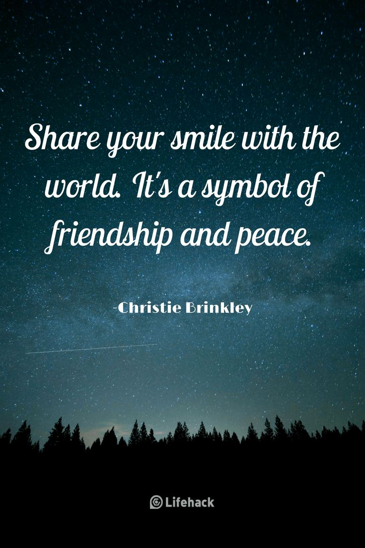 Quotes About The Importance Of Friendship 134 Best Quotesimages On Pinterest  A Smile Friendship And