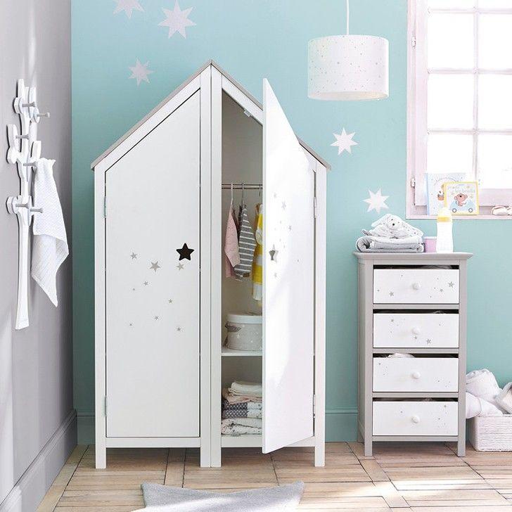 les 25 meilleures id es de la cat gorie armoire maison du monde sur pinterest parure de lit. Black Bedroom Furniture Sets. Home Design Ideas
