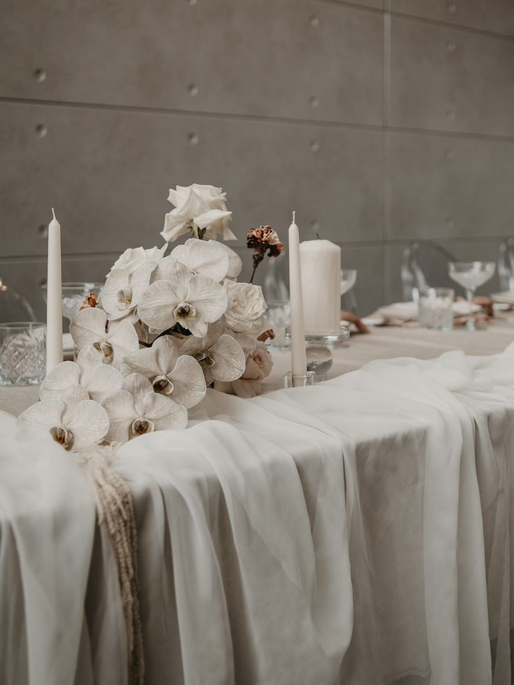 For Love Living Airy Wedding Decor Wedding Decorations Trending Decor
