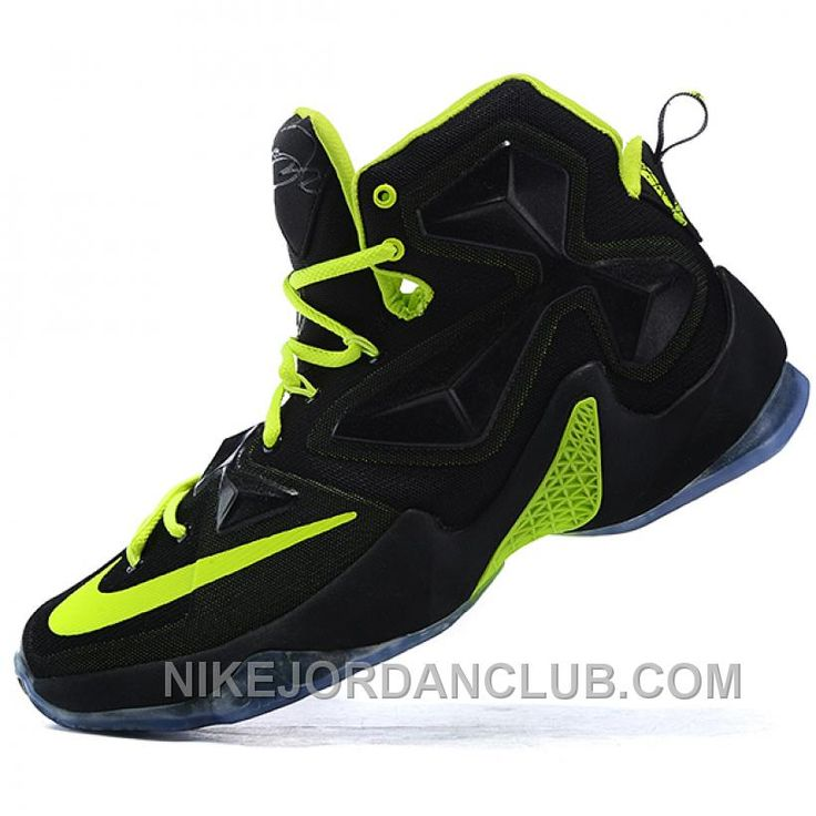 http://www.nikejordanclub.com/nike-lebron-james-xiii-black-fluorescence-green-basketball-shoes-7qhje.html NIKE LEBRON JAMES XIII BLACK FLUORESCENCE GREEN BASKETBALL SHOES 7QHJE Only $137.00 , Free Shipping!