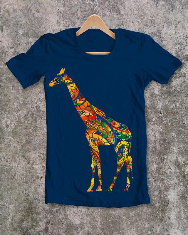 GIRRAFE  tshirts... & more (727073.spreadshirt.net)