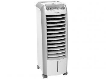 Climatizador de Ar Electrolux Quente/Frio - Climatizador/Umidificador 3 Velocidades CL07R