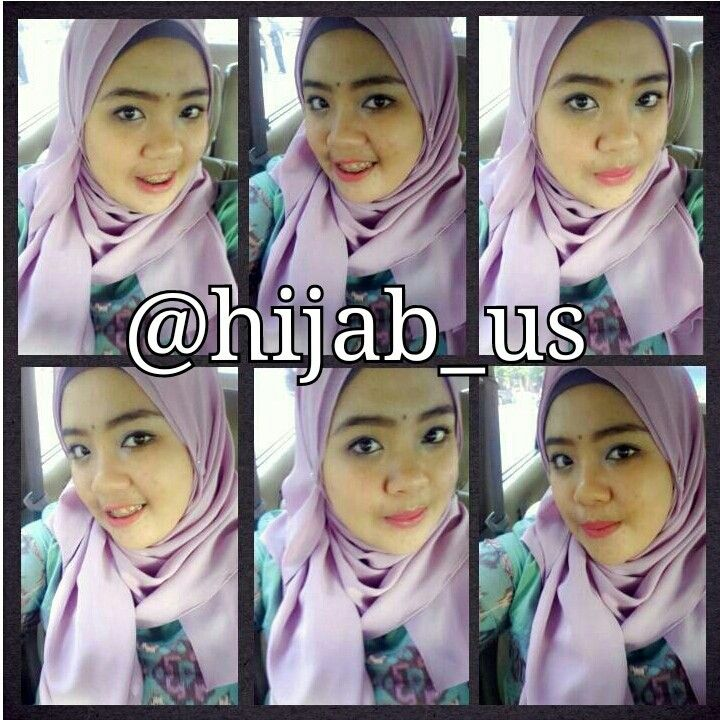 Thanks ya say udh beli pashmina by hijab_us :*