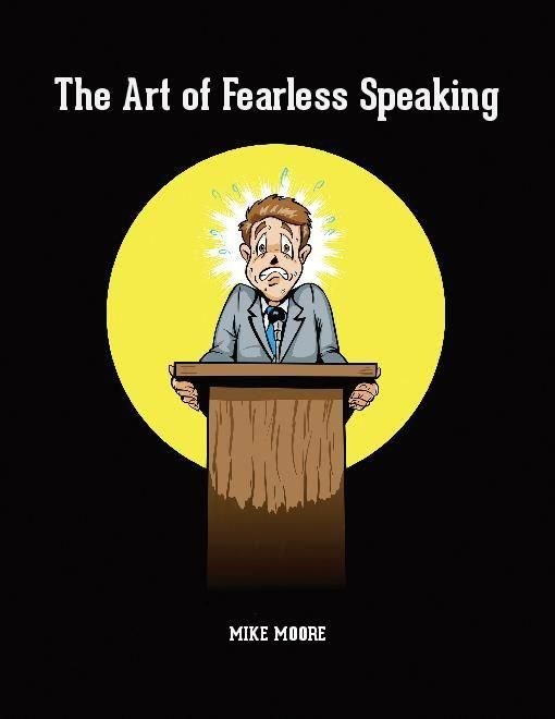 how to speak public well