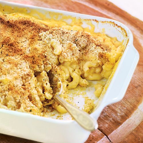 the art of cooking mac and cheese Melt: the art of macaroni and cheese [stephanie stiavetti, garrett mccord, michael ruhlman] on amazoncom free shipping on qualifying offers a cookbook that.