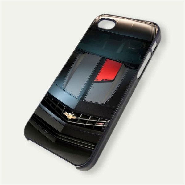 Chevrolet Camaro iPhone 5 Case Cover FREE SHIPPING