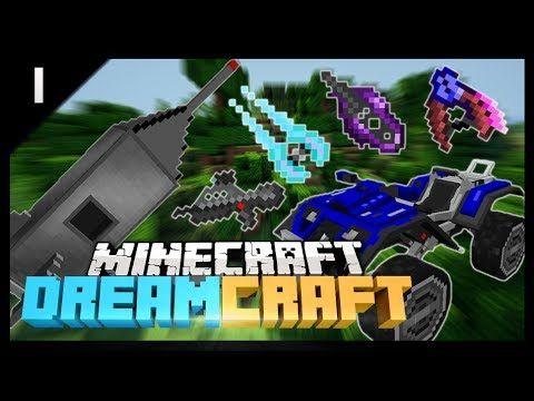 http://minecraftstream.com/minecraft-gameplay/minecraft-dream-craft-1-mining-stars-star-wars-mod-pack-dreamcraft-part-1/ - Minecraft DREAM CRAFT #1 'MINING STARS!' (Star Wars Mod Pack - DreamCraft Part 1)  Minecraft Dream Craft Modded Survival: Minecraft Dream Craft is a Star Wars Based Minecraft Mod Pack! DreamCraft Playlist: http://www.youtube.com/playlist?list=PL9O6nOlKeOlfoaVr6J_lWZZKQpSSXhp3c The Minecraft Dream Craft Star Wars mod pack is an adventure that is filled wi