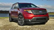 2014 Ford Explorer Sport | The Premium Driving Experience | Ford.com
