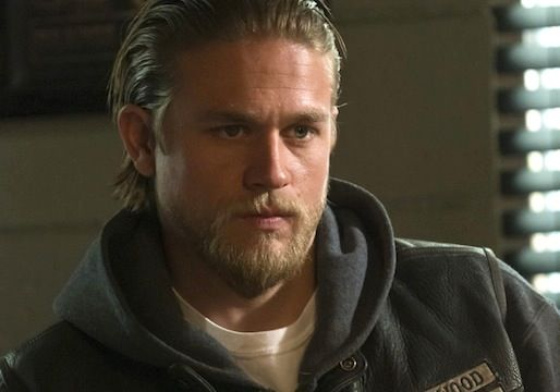 Sons of Anarchy - Jackson Teller