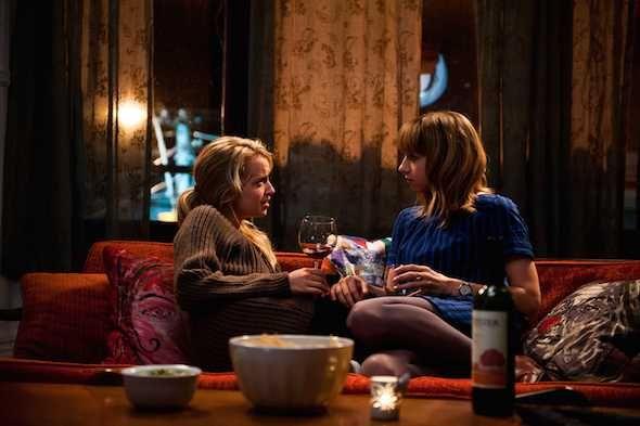 Nuevas imágenes de 'Amigos de más' la nueva película del actor Daniel Radcliffe,
