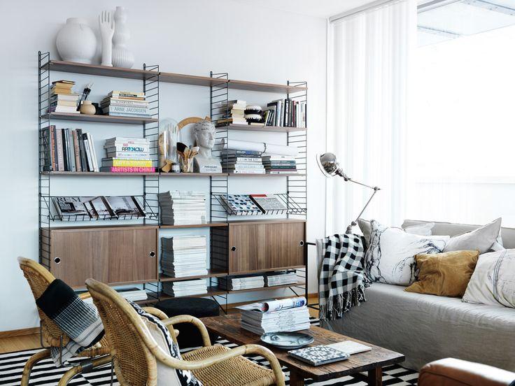 greeniche|ビンテージ北欧家具・カリモク60の専門店