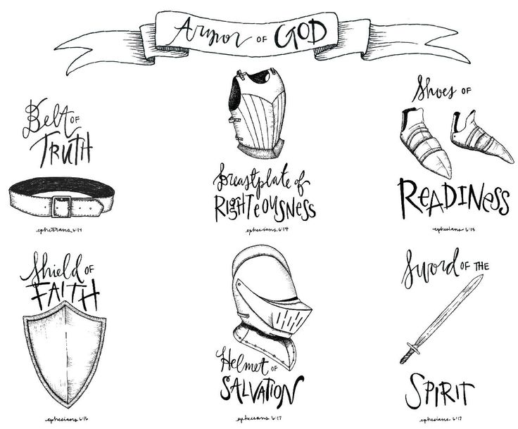 25  best armor of god ideas on pinterest