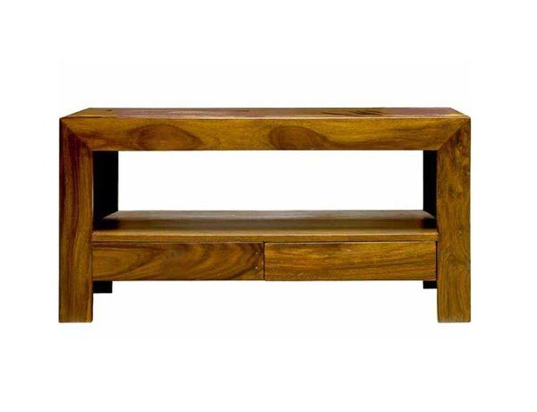 "Ethnic Elements TV Stand for TVs up to 61"" & Reviews 