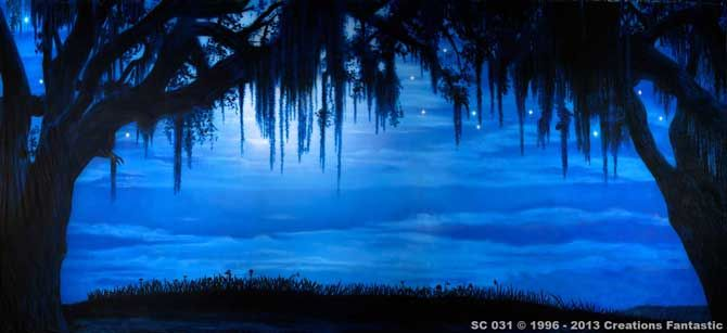 Backdrop SC 031 Southern Moonlight 1