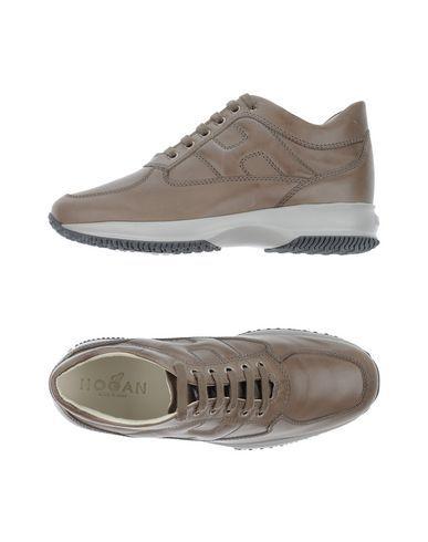 HOGAN Low-Tops. #hogan #shoes #low-tops