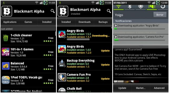 BLACKMART 0.49.93 ALPHA (APK) - BEST APPS - Best Android Market