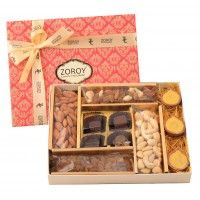 Buy Chocolates Online in Bangalore and all over India at the affordable price only with Zoroy. They give you beautiful chocolate basket gift that you can send your friend, family and other relatives to make them happy on this festival season. Shop now http://www.zoroy.com