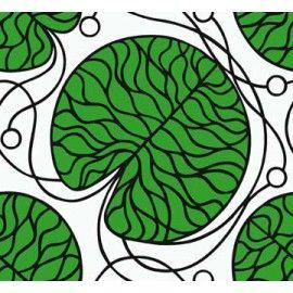Bottna Grön/Vit