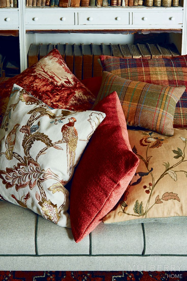 17 best images about mulberry home bohemian romance for Mullberry home