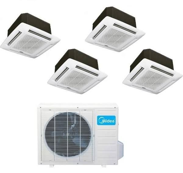 best ceiling air conditioner/ 36,000 BTU