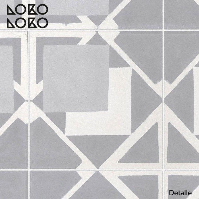 Vinilo adhesivo de azulejos modernos simétricos para decorar muebles de hogar, oficinas, restaurantes, etc