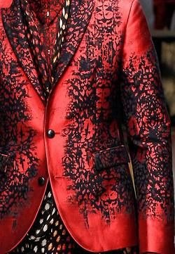 EMPORIO ARMANI Fall/ Winter 2014 collection MILANO MENSWEAR