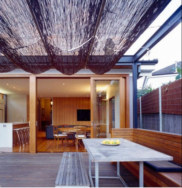 1000 Ideas About Retractable Canopy On Pinterest