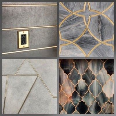 WRITTEN BY Sarah Pickard of Pickard Design Studio For many years, we have seen a trend of making grout go away. Grout lines got smaller, and…