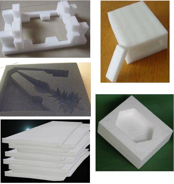 how to cut eps foam