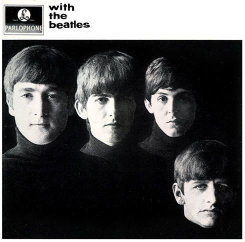 With the Beatles, Beatles Albums, She Loves You, 1963