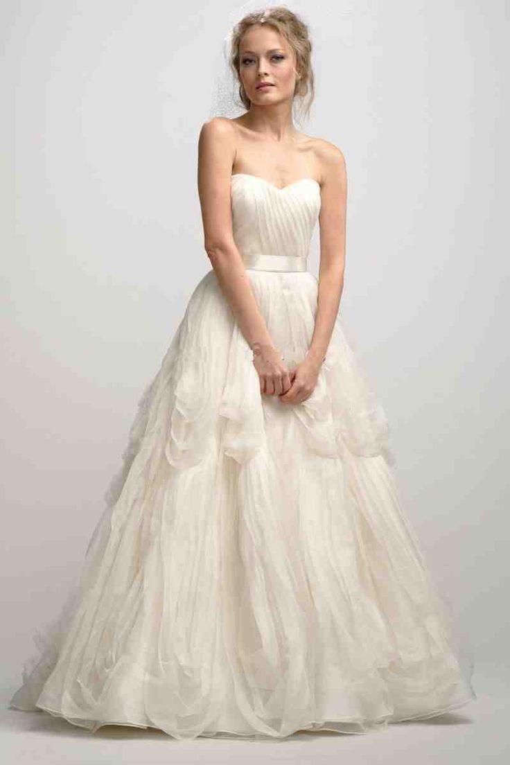 26 best petite wedding dresses images on Pinterest | Short wedding ...