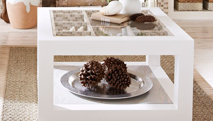 coffee table plans lowes