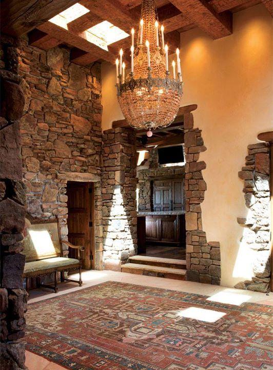 View Portfolio - Custom Homes in Santa Fe - Woods Design Builders