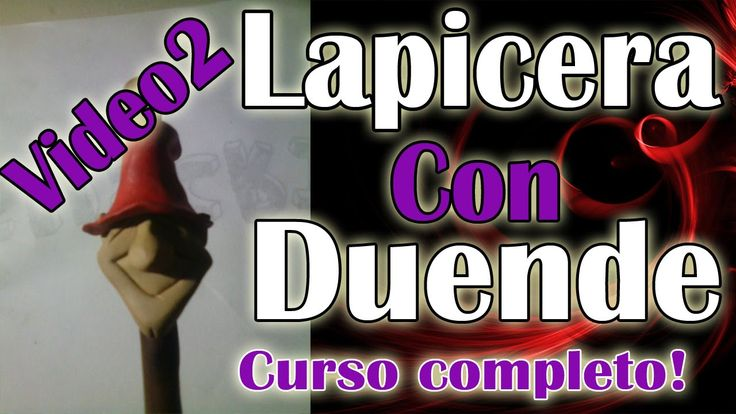 Duende en Lapicera  Video 2-3